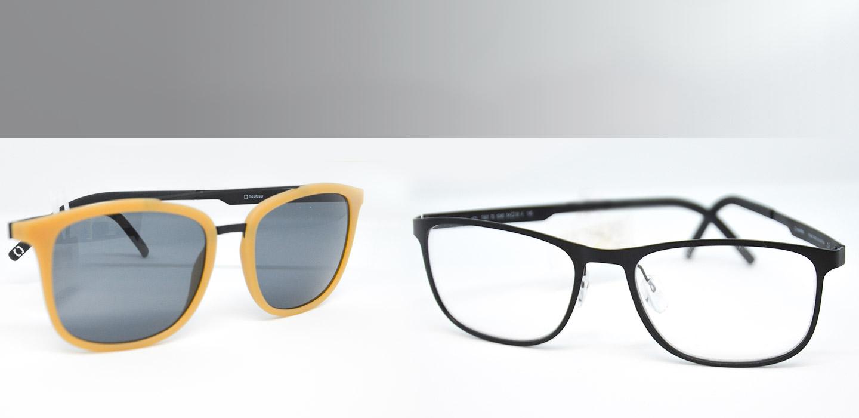 occhiali per ogni esigenza!